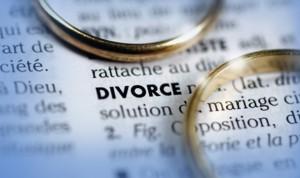 Divorce 2 rings
